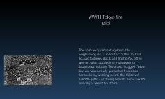 japan fire raid