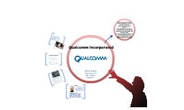 Qualcomm Incoporated