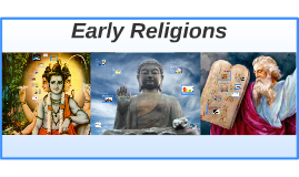 Early Religions