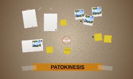 PATOKINESIS