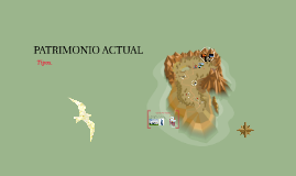 PATRIMONIO ACTUAL