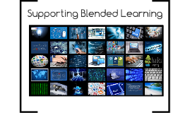 CSEA Supporting Blended Learning