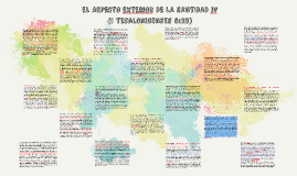 Copy of LA DOCTRINA BÍBLICA DE LA SEPARACIÓN