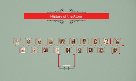 History of the Atom Project