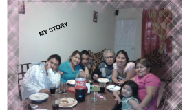 MY STORY