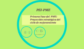 Copy of PEI-PME