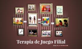 Copy of Terapia de Juego Filial