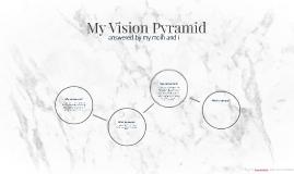 My Vision Pyramid