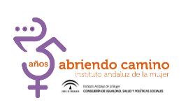 Copy of Instituto Andaluz de la Mujer