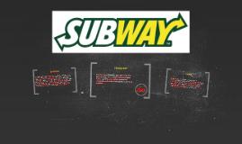 Subway é uma rede norte-americana de restaurantes, que tem c