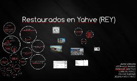 Restaurados en Yahve (REY)