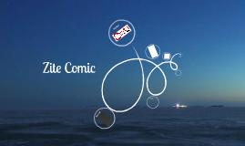 Zite comics