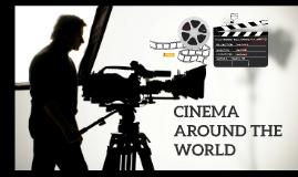 Cinema around the world