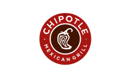 Chipotle in Saudi Arabia and Egypt