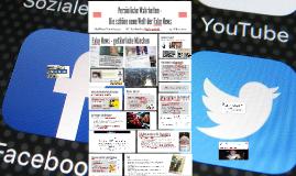 Persönliche Wahrheiten - Fake News und Micro Targeting in der Politik