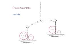 Copy of Ética a Nicômaco