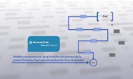 Análisis y propuesta de las actividades del proceso de la pl