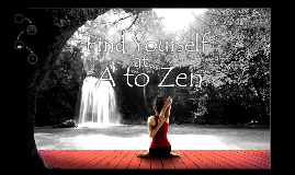 A to Zen -Massage, Yoga & Wellness