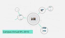 Campus Virtual IPC 2016
