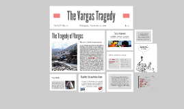 The Vargas Tragedy