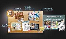 Copy of IMPERIALISMO Y COLONIALISMO EN ASIA