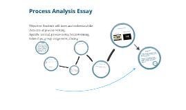 Copy of Process Essay