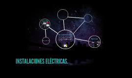 Copy of INSTALACIONES ELÉCTRICAS.