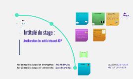 presentation stage m2