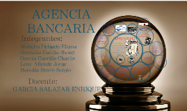 Copy of AGENCIAS BANCARIAS