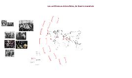 Copy of Les conférences interalliées de la 2e Guerre mondiale