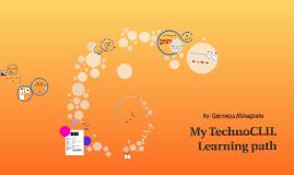 My technoclil journey