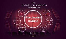 FineJ FW14 Incentive Presentation