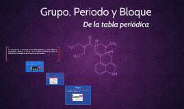 Grupo periodo y bloque by yuli mascorro on prezi urtaz Gallery