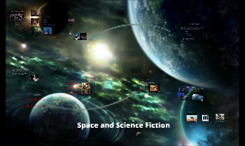 Space and Science Fiction