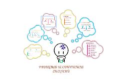 Copy of PROBLEMAS DE CONVIVENCIA EN EL PERÚ