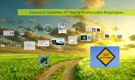 Essential Qualities Of Highly Promotable Employees