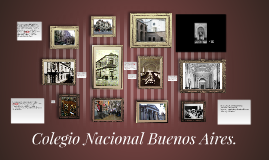 En 1654 el Cabildo de Buenos Aires encomendó a la orden de l