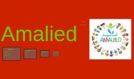 Amalied