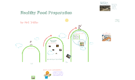 Healthy Food Preparation