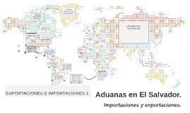 Copy of Aduanas en El Salvador.