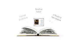 Book as technology