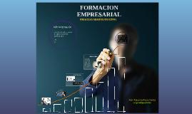 FORMACION EMPRESARIAL CURSO AB