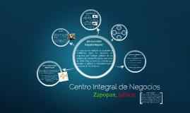 Centro Integral de Negocios