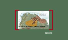 RELACIÓN DE COLOMBIA CON EL ESCUDO GUAYANÉS