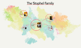 The Stophel Family