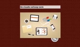 Copy of Visuele verkoopvorm