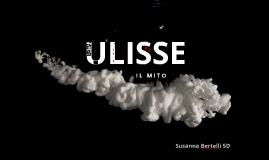 Copy of ULISSE, IL MITO