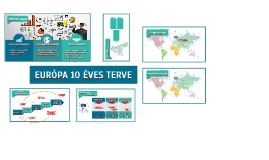 Európa 10 Éves Terve