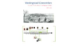 Coevorden 1555-1648