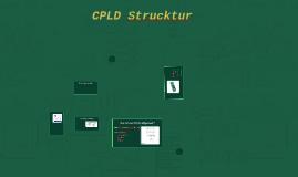 CPLD Stucktur
